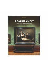 Rembrandt and theMauritshuis (Engels)