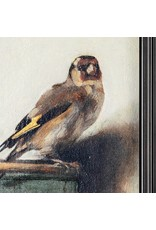3D Reproduction The Goldfinch