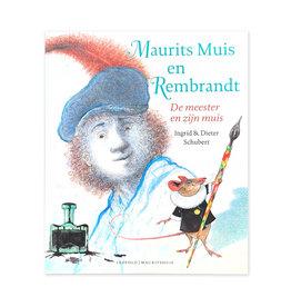 Maurits Muis en Rembrandt (Dutch)