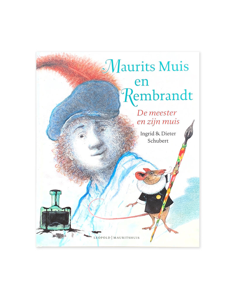 Maurits Muis en Rembrandt (Dutch)