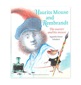 Maurits Mouse and Rembrandt