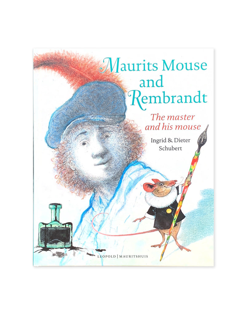 Maurits Mouse and Rembrandt (Engels)