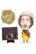 Art History Heroes Rembrandt