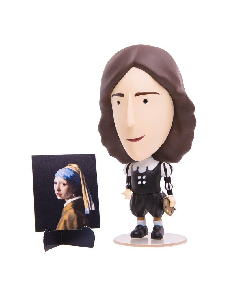 Art History Heroes Vermeer