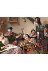 Jan Steen Glass