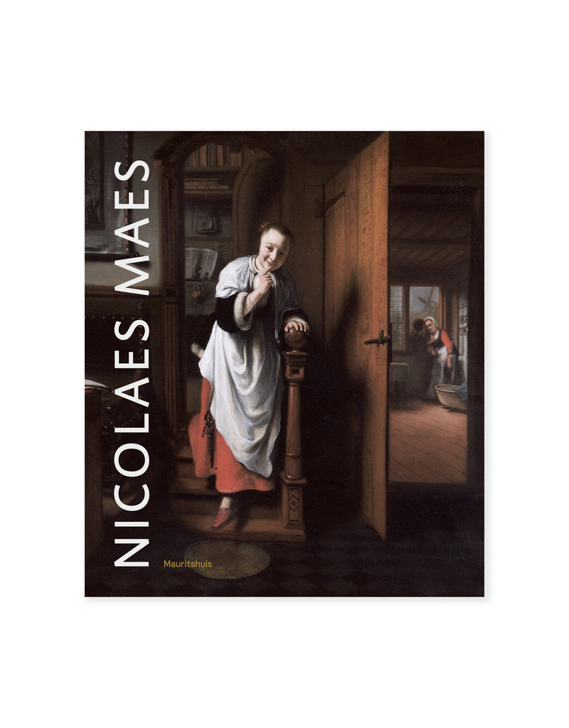 Nicolaes Maes - catalogus