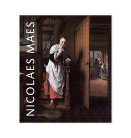 Nicolaes Maes - Engels