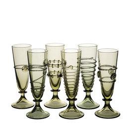 Shot glasses set of 6