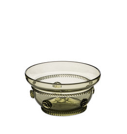 Glass Olive bowl