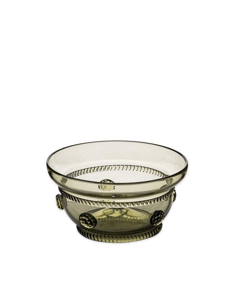 Glass - Olive bowl