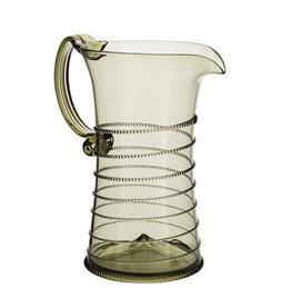 Water jug spiral