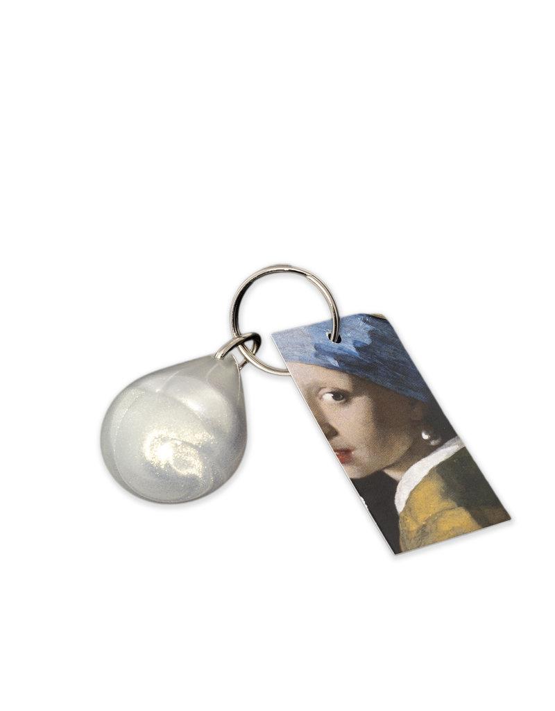 Keyring Pearl