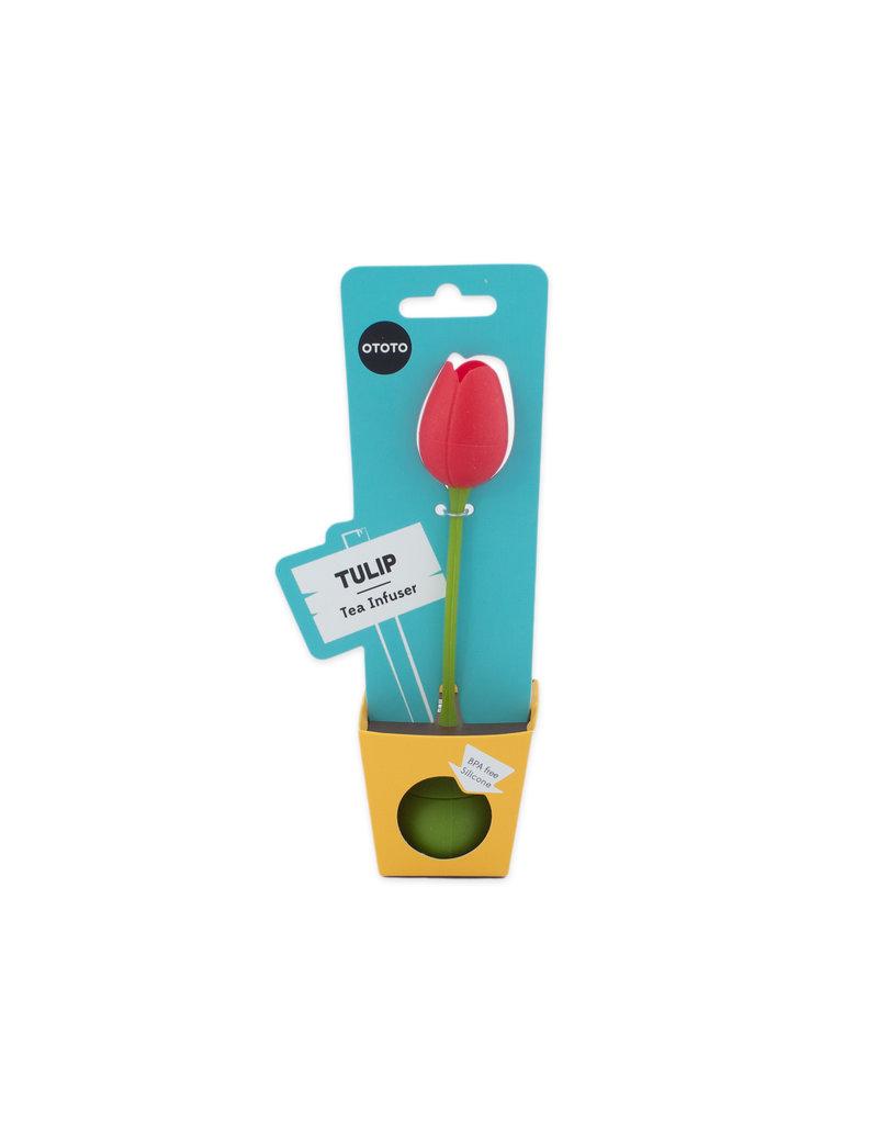 Tulip Tea Infuser