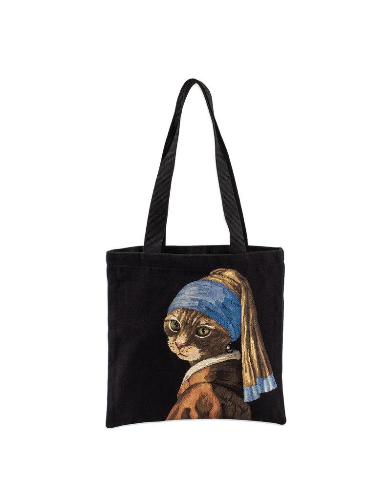 Shopper Cat