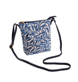 Elegant William Morris bag
