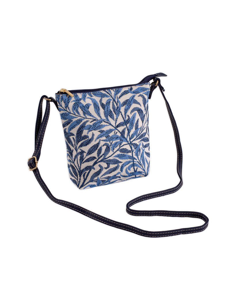 Tas elegant William Morris