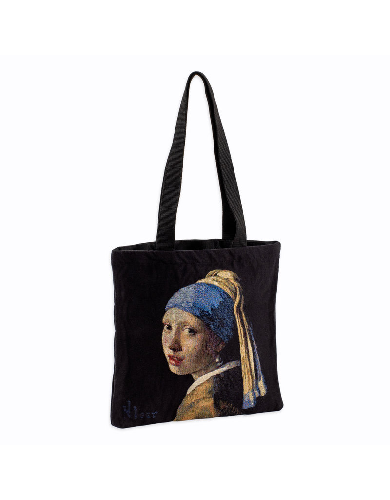 Shopper Girl Vermeer