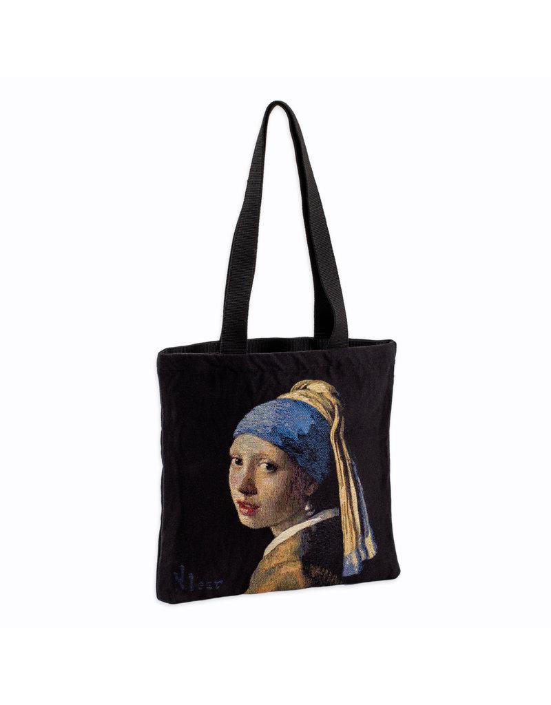 Shopper Meisje Vermeer