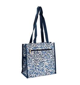 Shopper bag William Morris