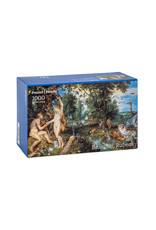 Jigsaw Puzzle  Brueghel - Rubens