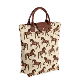 Folding bag Whistlejacket - Horses