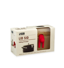 Lid Sid Anti-overkooker set of 2