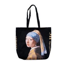 Tas Vermeer katoen