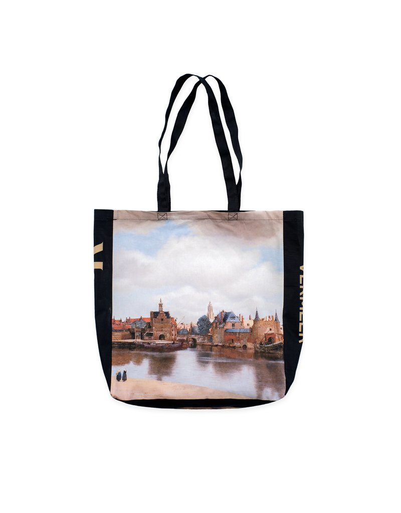 Bag Vermeer cotton