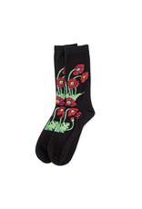 Socks Flowers