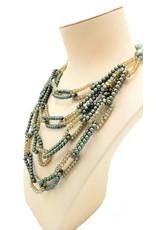 Necklace Mya Gray