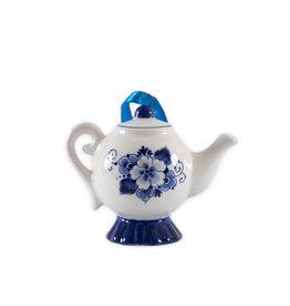 Pendant teapot