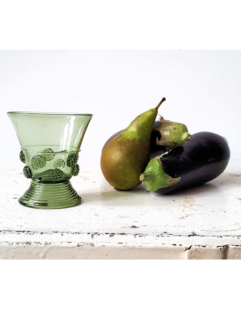 Berkemeyer Glas Klein