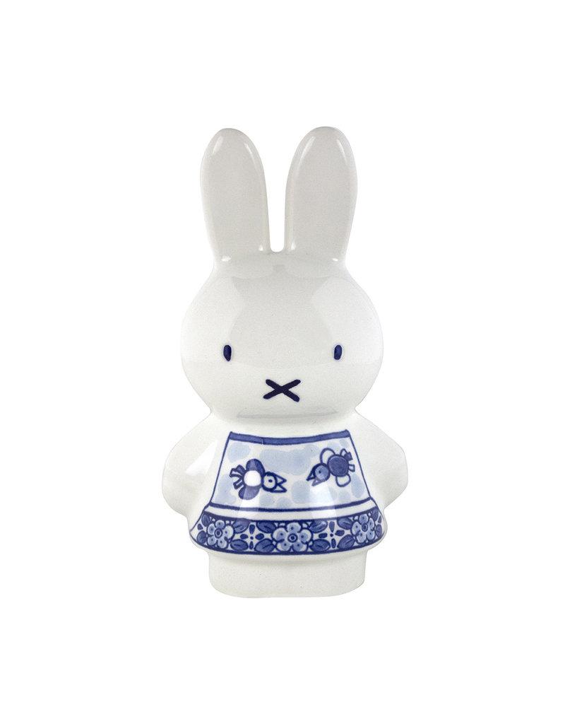Figurine Miffy Delft Blue