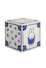 Money box Miffy  Delft Blue