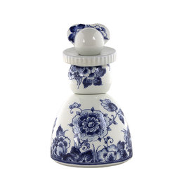 Proud Mary Classic Flower Delftsblauw