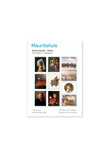 Postcards Wallet Highlights of the Mauritshuis