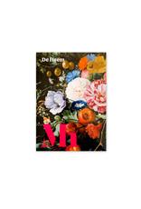 Postcards Wallet Vase of Flowers