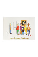 Wallet Cartoons Mauritshuis