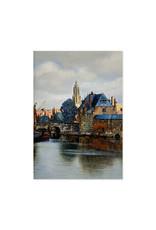 Cahier Mauritshuis diverse