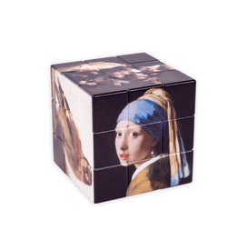 Magic Cube Mauritshuis - NEW!!!
