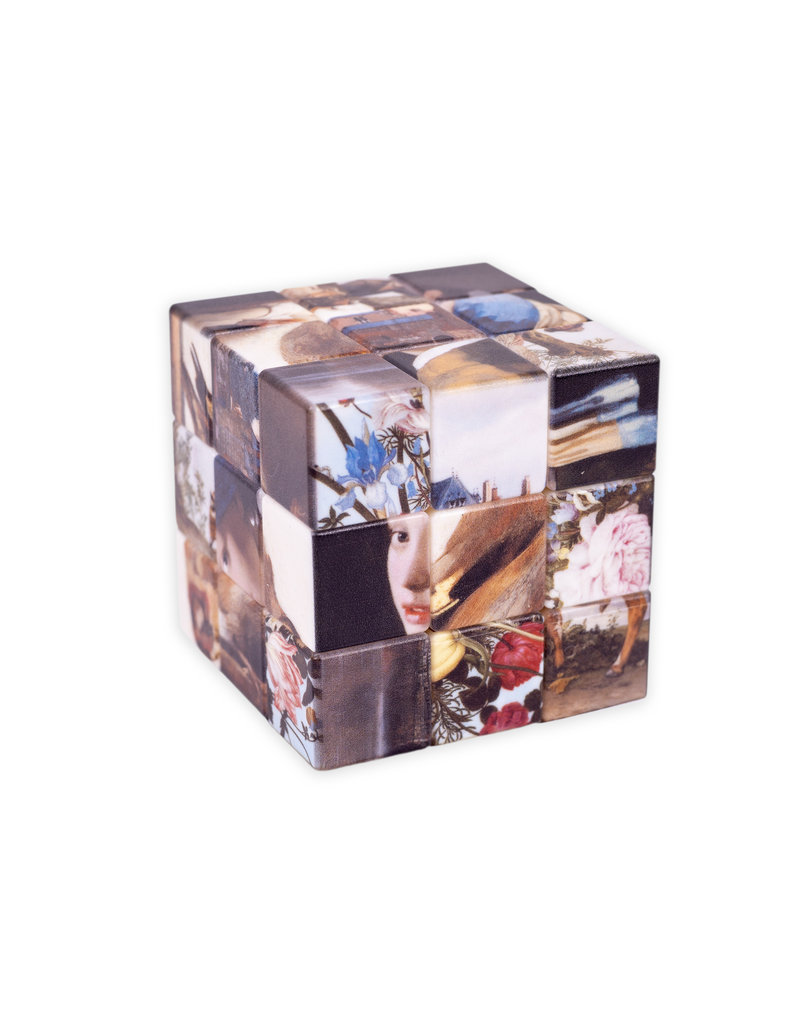 Magic Cube Mauritshuis