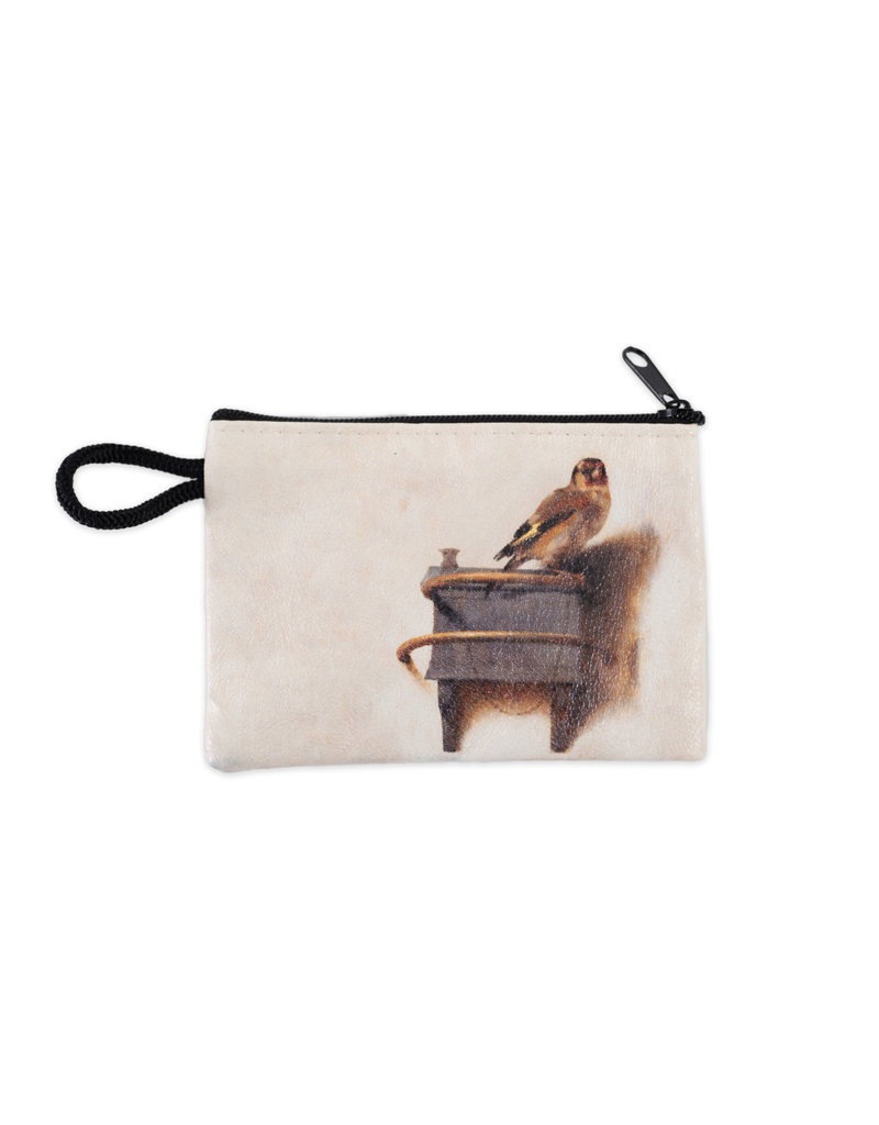 Wallet The Goldfinch