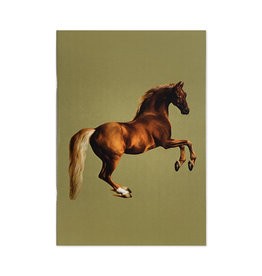 Cahier Whistlejacket - Stubbs