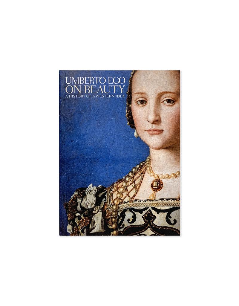 On Beauty - Umberto Eco - engels