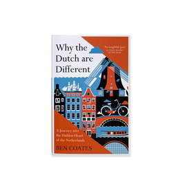 Why the Dutch are Different - engels