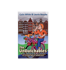 The Undutchables 8.0 - engels