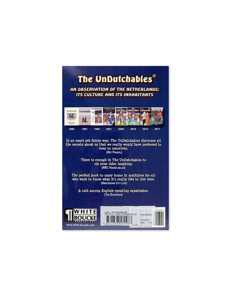 The Undutchables 8.0
