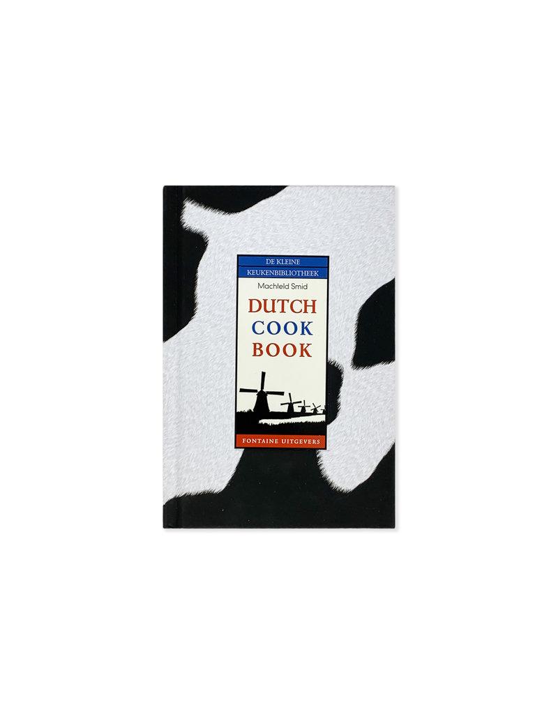 Dutch Cookbook - engels
