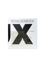 Schilderboek - Dutch