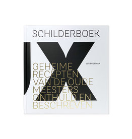 Schilderboek - Dutch